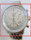 Breitling B01 B01 Navitimer Caliber B01 Lim Edition 2000 Weiss