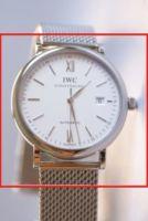 IWC Portofino 356505