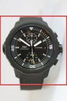 IWC Aquatimer 379502