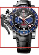 Graham Chronofighter 2OVGS.B26A