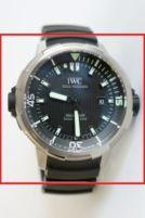 IWC Aquatimer 358002