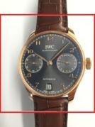 IWC Portugieser 500702