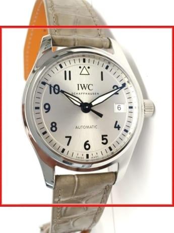 IWC Fliegeruhren 324007
