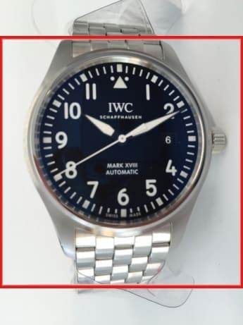 IWC Fliegeruhren 327015