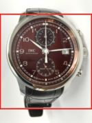 IWC Portugieser 390504