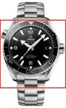 Omega Seamaster 215.30.44.21.01.001