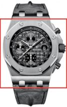 Audemars Piguet Royal Oak 26470ST.OO.A104CR.01 | Luxusuhren Online