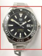 Tag Heuer Aquaracer WAY201A.BA927