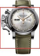 Graham Chronofighter 2CVCSS01A