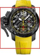 Graham Chronofighter 2CCBK.B15A