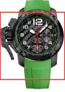 Graham Chronofighter 2CCBK.G06A