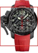 Graham Chronofighter 2CCBK.B11A