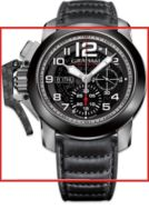 Graham Chronofighter CCACB33A