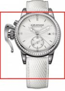Graham Chronofighter 2CXNSS04A