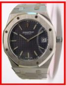 Audemars Piguet Royal Oak 15202.ST.O.0944ST.03