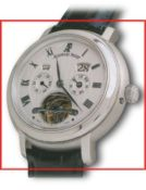 Audemars Piguet Jules Audemars 25948PT.O.0022CR.01