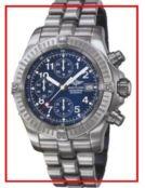 Breitling Professional 786 blue