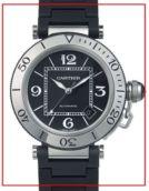 Cartier Pasha W31077U2