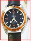 Omega Seamaster 2908.50.38