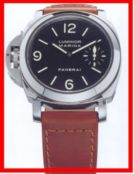 Officine Panerai Luminor 44 mm PAM 115