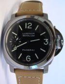 Officine Panerai Special PAM 00172