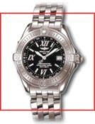 Breitling Windrider 432 (A71365-105)