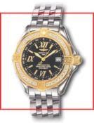 Breitling Windrider D67365-105D