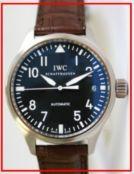 IWC Fliegeruhren 325601