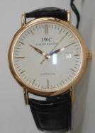 IWC Portofino 356302