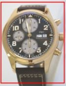 IWC Fliegeruhren 371711
