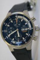 IWC Aquatimer 378201