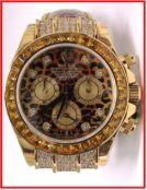 Rolex Daytona 116598