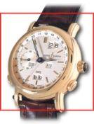 Ulysse Nardin GMT Perpetual 321-22
