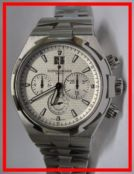 Vacheron Constantin Overseas 49150/B01A-9095