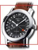 Zenith Port-Royal V 01.0451.682/02.C491