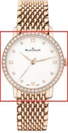 Blancpain Women 6104-2987A-MMB