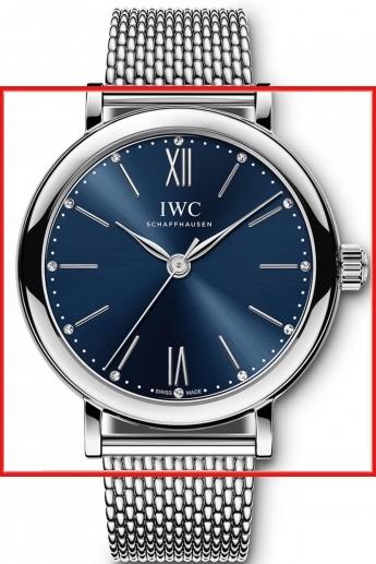 IWC Portofino 357404