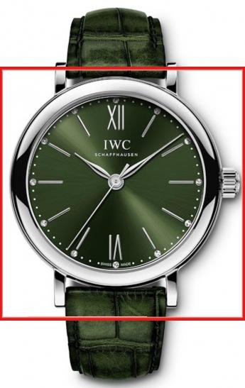 IWC Portofino 357405