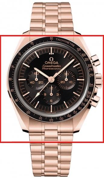 Omega Speedmaster 310.60.42.50.01.001